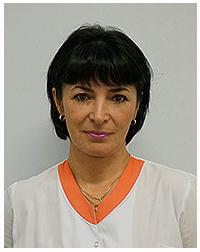 Алексеева Елена Григорьевна