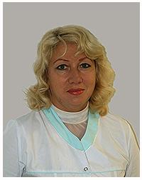 Букштынова Ирина Сергеевна