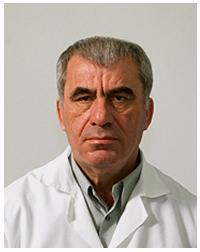 Шакая Яков Илларионович